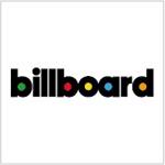 週間 Billboard 全米チャート