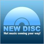 NEW DISC 洋楽