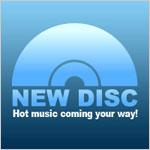 NEW DISC BLACK MUSIC