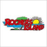 ダンスホールレゲエ(ROCKER'S ISLAND)