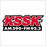 KSSK FM (POP Hits Hawaii)