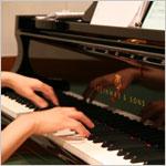 ピアノBGM