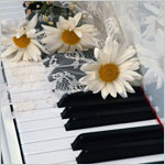ピアノアンサンブル J-POP