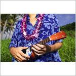 ハワイアンBGM