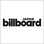 週間 Billboard JAPANチャート